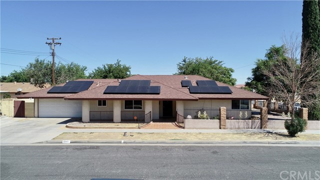 2645 E Avenue R1, Palmdale, CA 93550