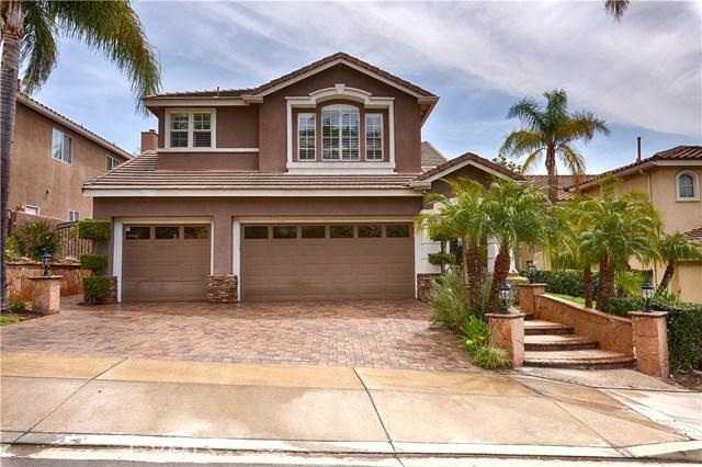 20360  Channing Lane, Yorba Linda, California