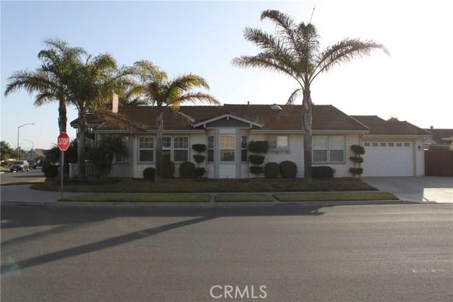 1432 Marsala Avenue, Santa Maria, CA 93458
