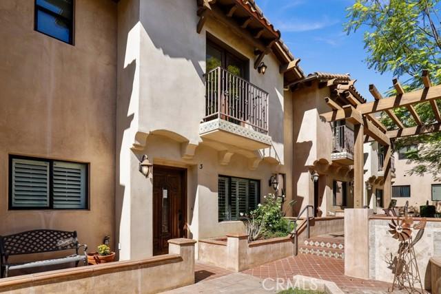 2449 Oswego Street 3, Pasadena, CA 91107