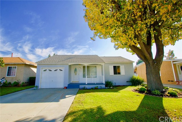 8334 True Avenue, Pico Rivera, CA 90660