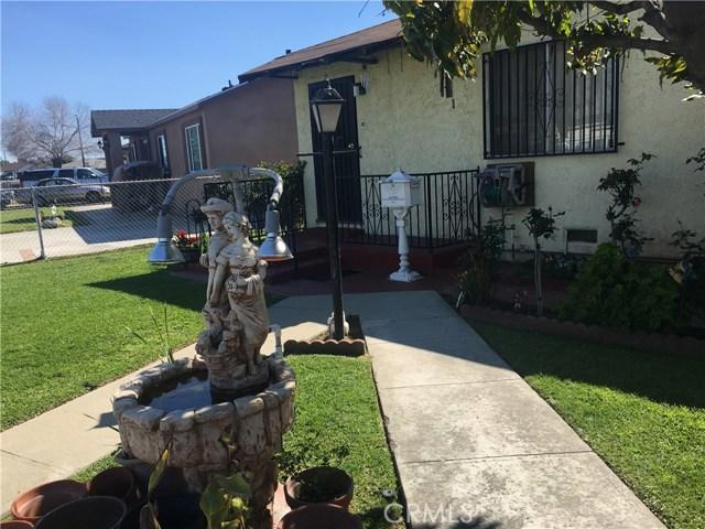 7516 Wellman Street, Commerce, CA 90040