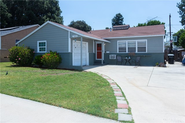 7408 Lynalan Avenue, Whittier, CA 90606