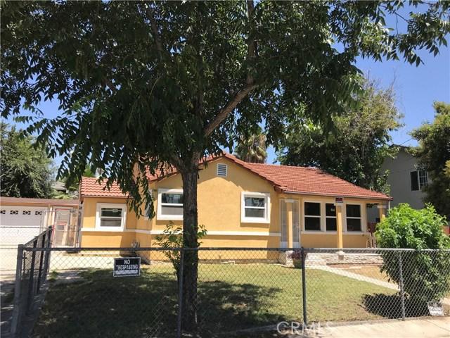 260 W Wabash Street, San Bernardino, CA 92405
