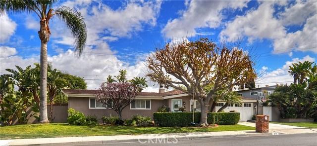 278 E Wilson Street, Costa Mesa, CA 92627