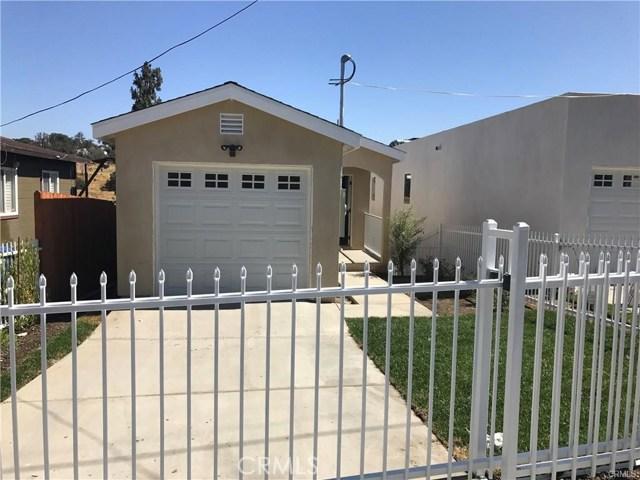4137 Raynol Street, Los Angeles, CA 90032