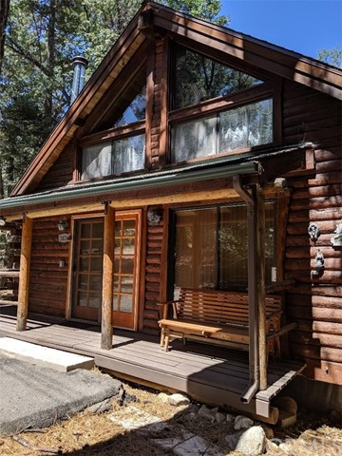 2424 Spruce Drive, Arrowbear, CA 92382