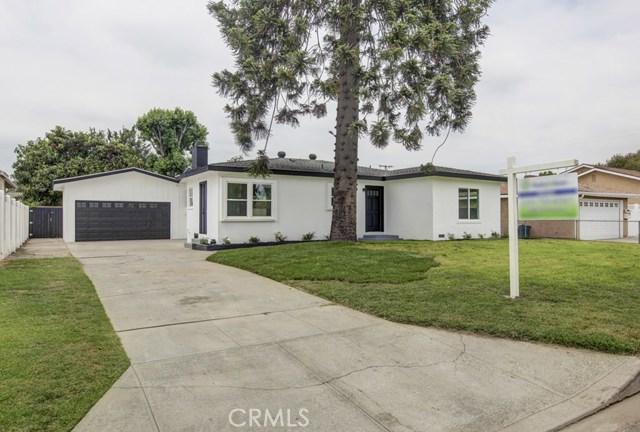 12015 Smallwood Avenue, Downey, CA 90242