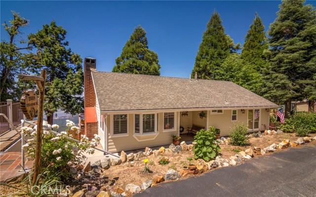 28819 Sycamore Lane, Lake Arrowhead, CA 92385