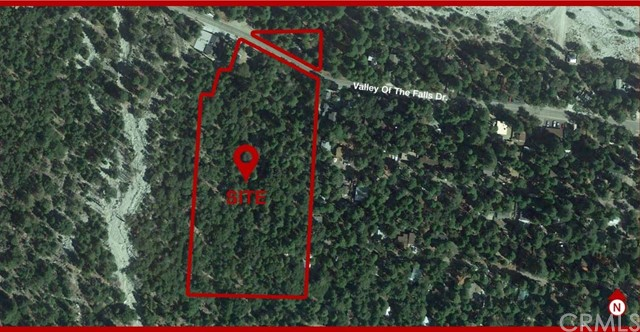 40881 Valley Of The Falls Drive, Forest Falls, CA 92339
