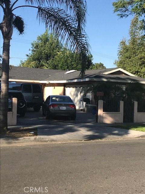1613 W Occidental Street, Santa Ana, CA 92704