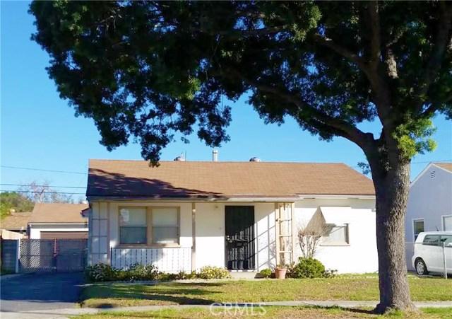 13428 Crossdale Avenue, Norwalk, CA 90650