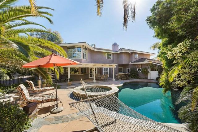 26331 Sorrell Place, Laguna Hills, CA 92653