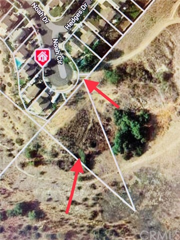 0 Noah Circle, Corona, California, ,Land,For Sale,Noah Circle,PV19282053