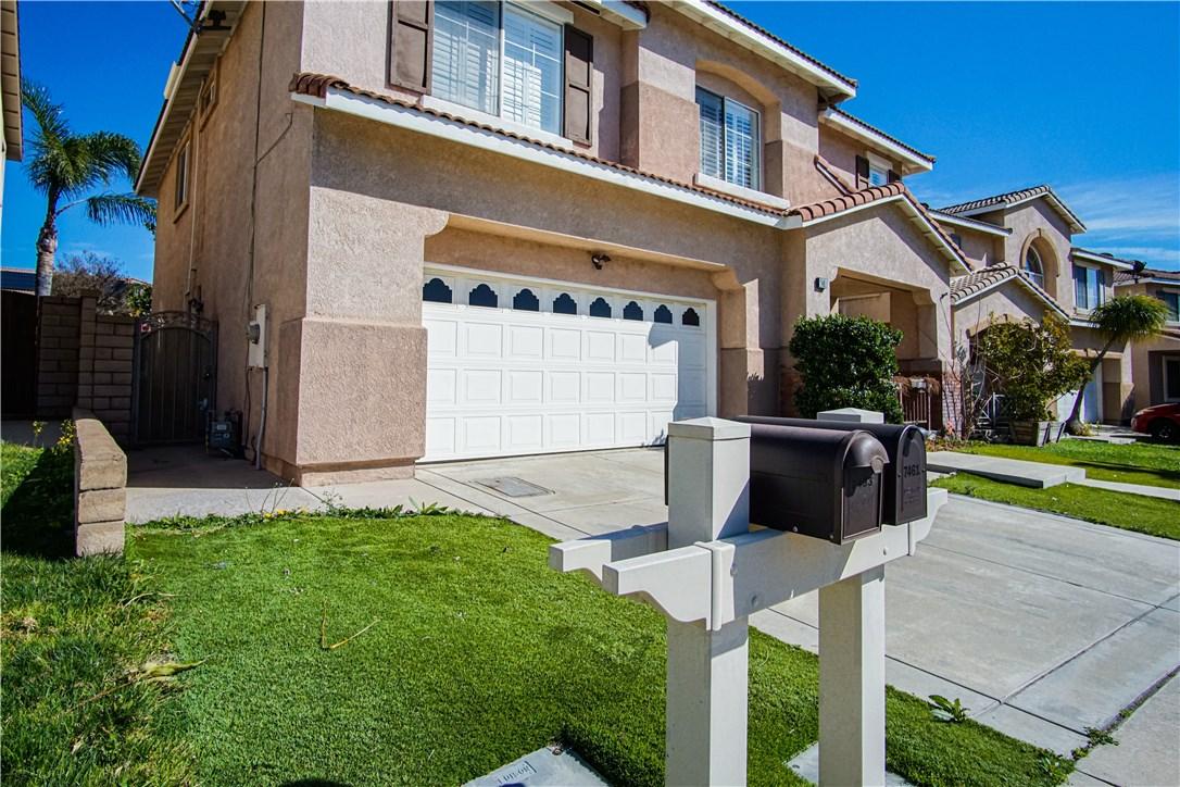 7461 Schuyler Court, Rancho Cucamonga, CA 91730