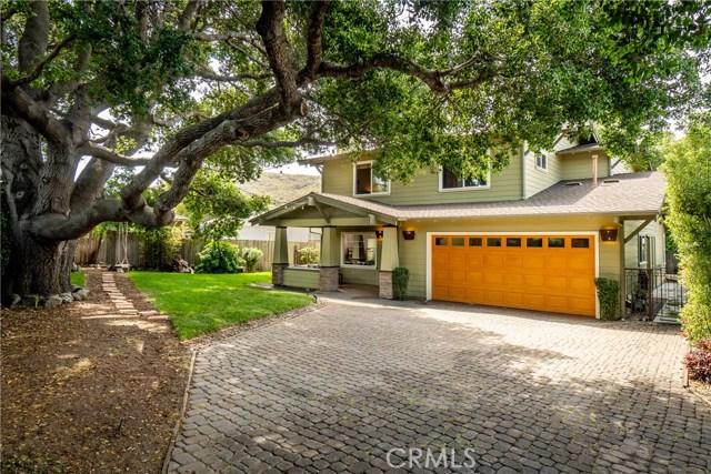 679 Woodbridge Street, San Luis Obispo, CA 93401