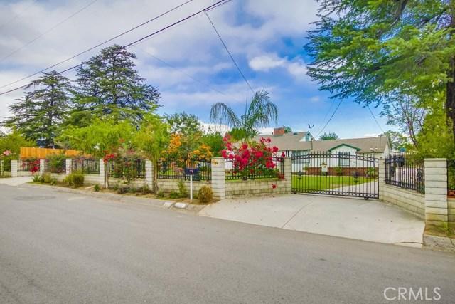 9848 Burnet Avenue, North Hills, CA 91343