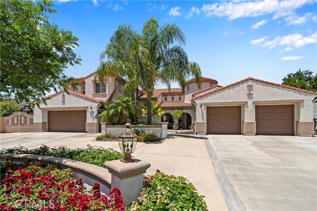 6407 Dulcet Place, Riverside, CA 92506