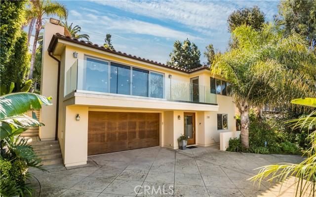 728 Via Del Monte, Palos Verdes Estates, California 90274, 3 Bedrooms Bedrooms, ,3 BathroomsBathrooms,For Sale,Via Del Monte,PV21035827
