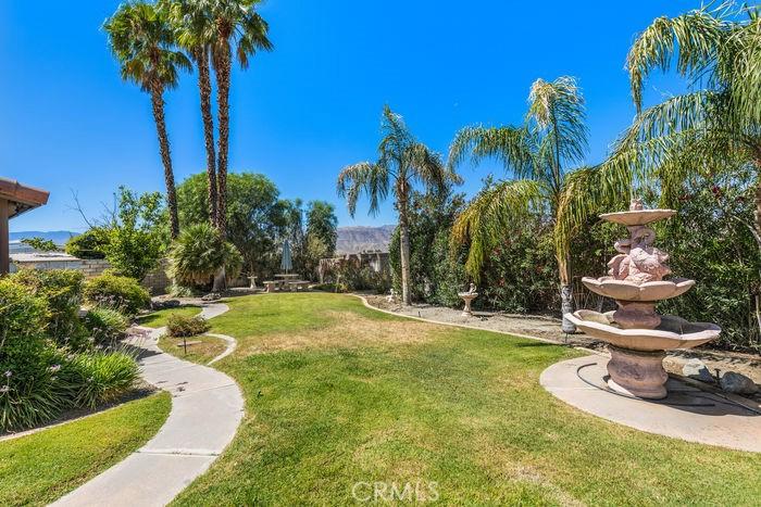 38421     Desert Greens Drive W, Palm Desert CA 92260