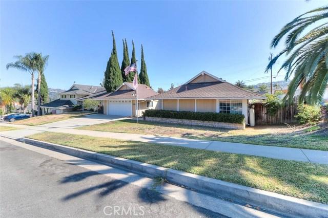 15328 Pintura Drive, Hacienda Heights, CA 91745