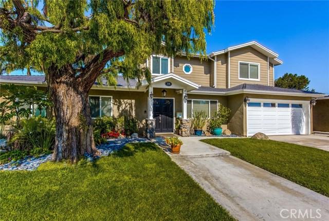 219 S Hacienda Street, Anaheim, CA 92804