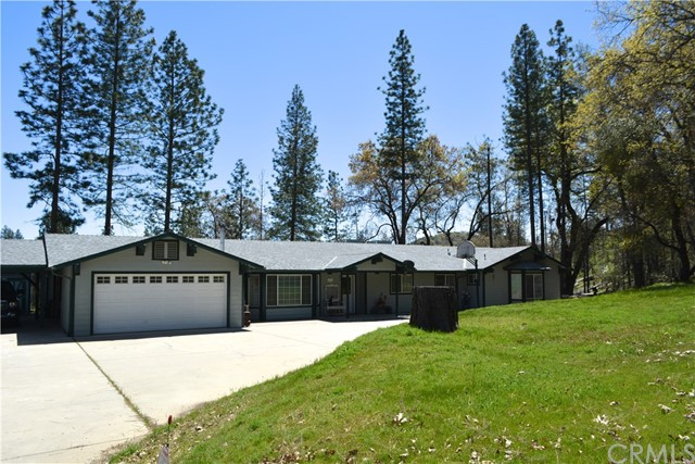 34953 Church Ranch Road, North Fork, CA 93643