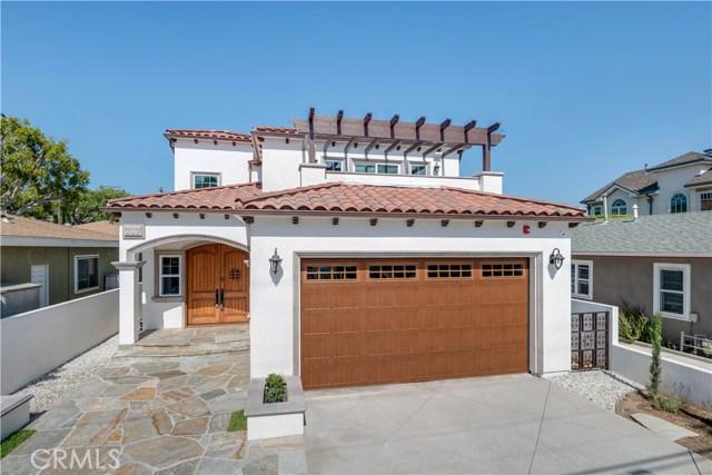 707 Virginia Street, El Segundo, CA 90245