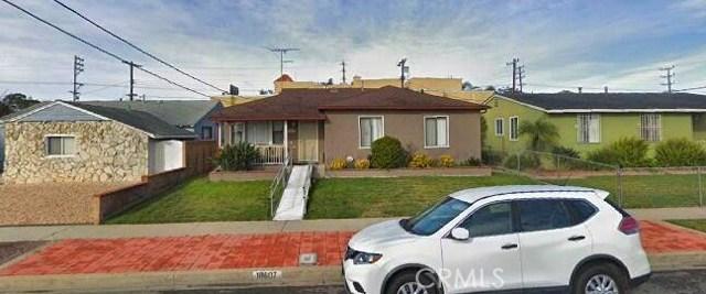 18607 S Mariposa Avenue, Gardena, CA 90248