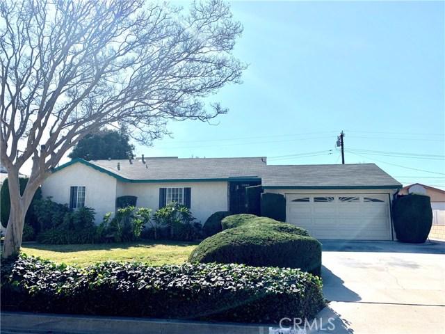 1900 W Farlington Street, West Covina, CA 91790