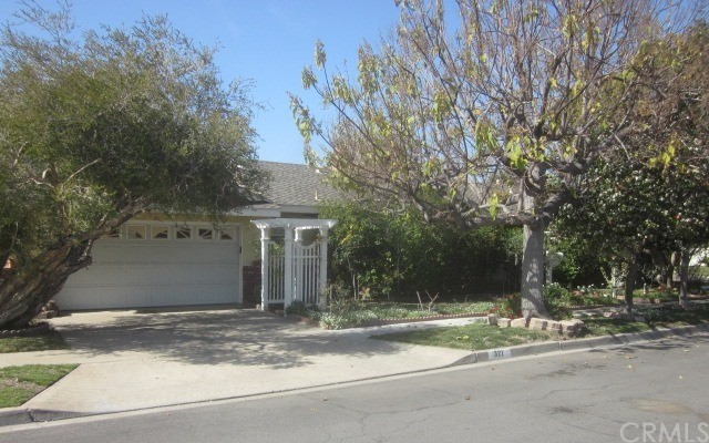 321   S Rosebay Street, Anaheim CA 92804