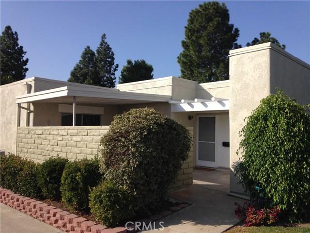 2263 Via Puerta D, Laguna Woods, CA 92637