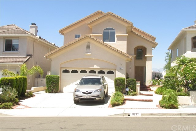 8647 E Silver Ridge Lane, Anaheim Hills, CA 92808