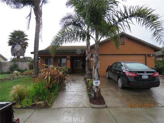 5116 Blue Heron Lane, Guadalupe, CA 93434