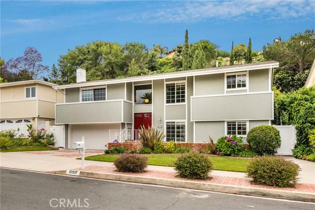 27517 Elmbridge Drive, Rancho Palos Verdes, California 90275, 6 Bedrooms Bedrooms, ,1 BathroomBathrooms,Single family residence,For Sale,Elmbridge,PV19152161