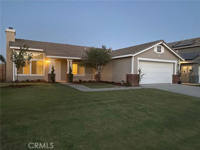 4804 Grazing Avenue, Bakersfield, CA 93312