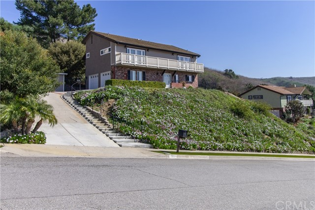 386 Olinda Drive, Brea, CA 92823
