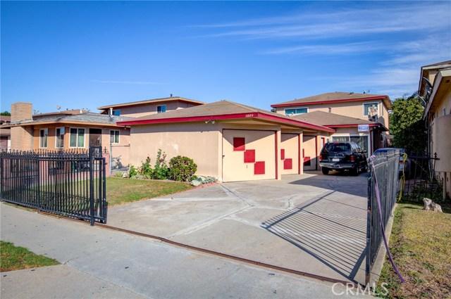 11880 Eucalyptus Avenue, Hawthorne, CA 90250