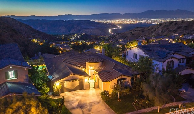2492  Bulrush Circle, Corona, California