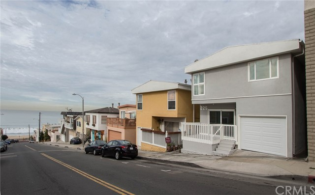 225 Rosecrans, Manhattan Beach, California 90266, ,Residential Income,For Sale,Rosecrans,SB19007665