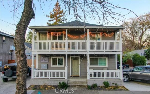 719 Chestnut Street, Chico, CA 95928