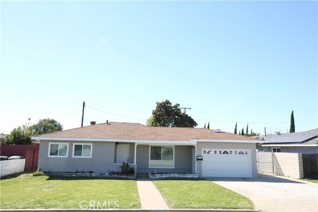 11891 Mac Duff, Garden Grove, CA 92841