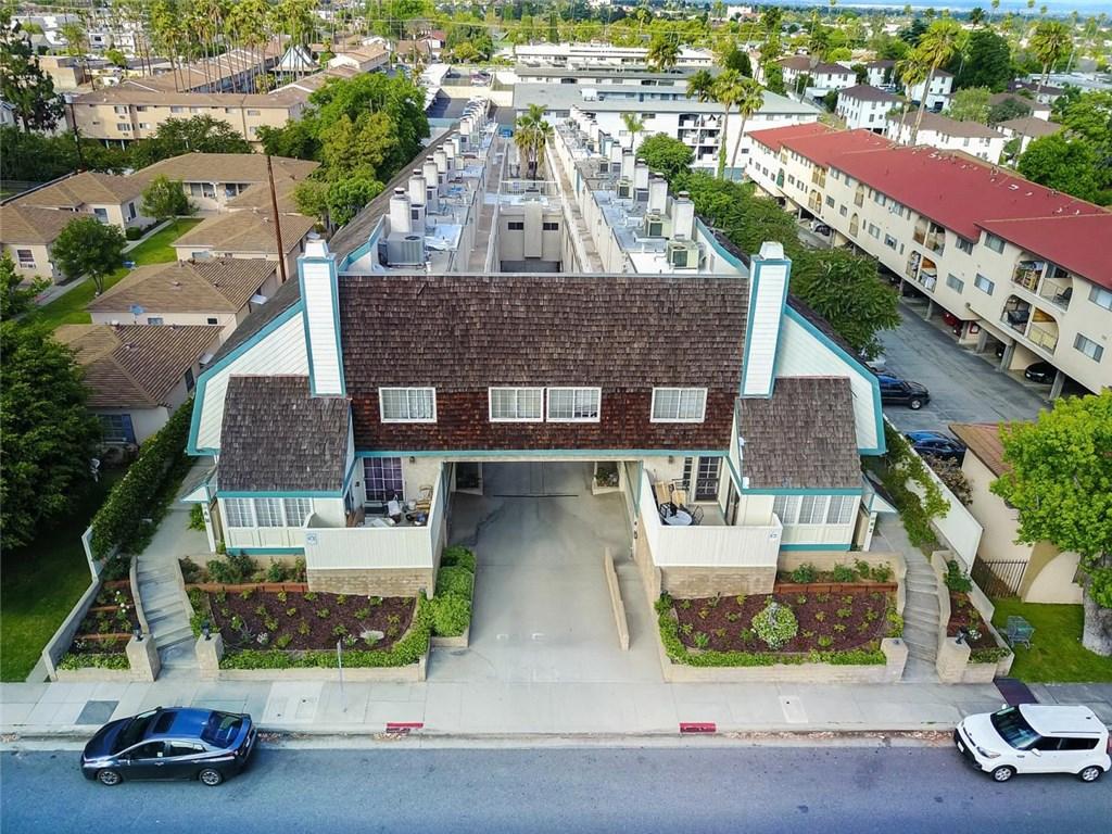 116 S Chapel Avenue Y, Alhambra, CA 91801