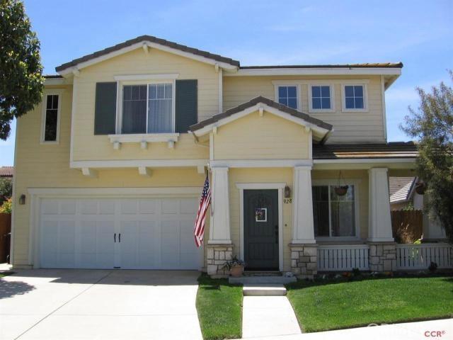 928 Sloan Terrace, Santa Maria, CA 93455