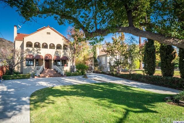 1741 W Mountain Street, Glendale, CA 91201