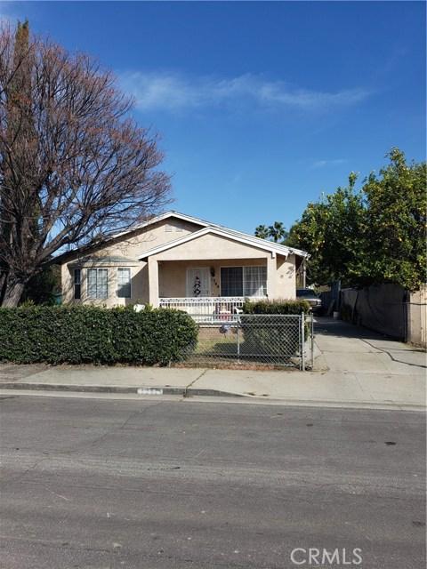 1344 S Thomas Street, Pomona, CA 91766