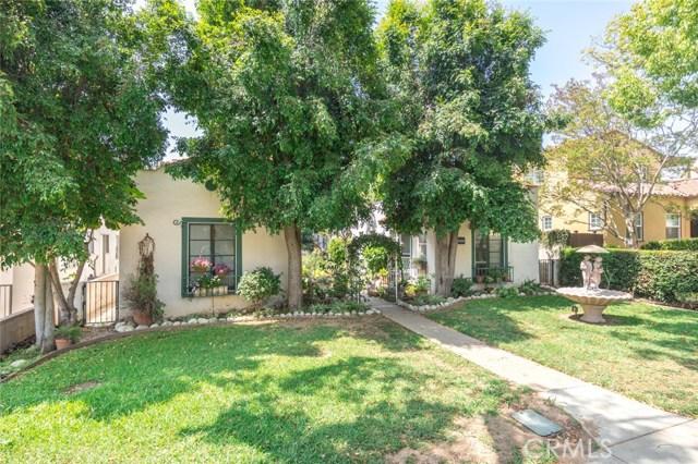 3101 Sherwood Avenue, Alhambra, CA 91801
