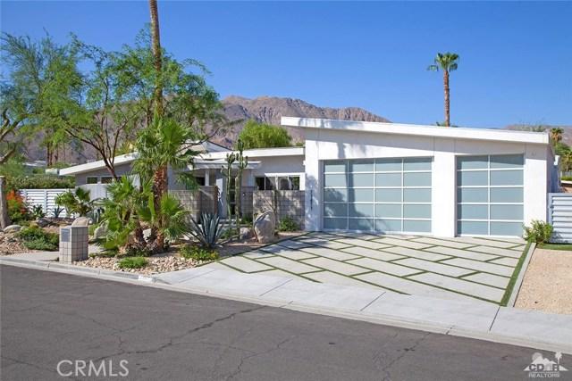 71471 San Gorgonio Road, Rancho Mirage, CA 92270