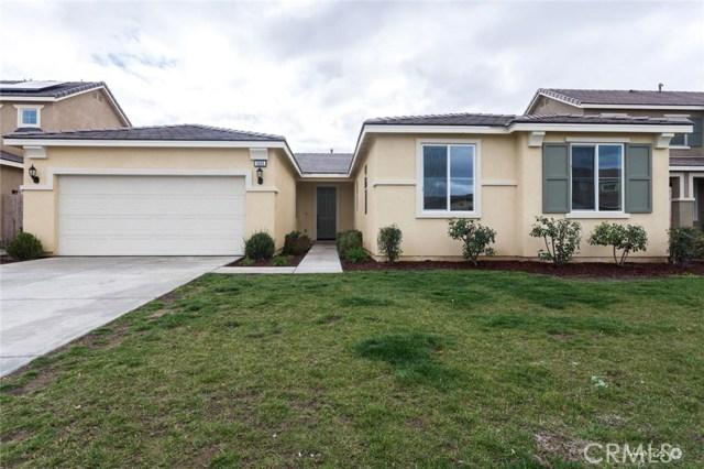 5605 Millington Avenue, Bakersfield, CA 93313