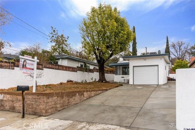 10342 Mcclemont Avenue, Tujunga, CA 91042